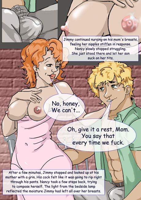 Men put into bondage
