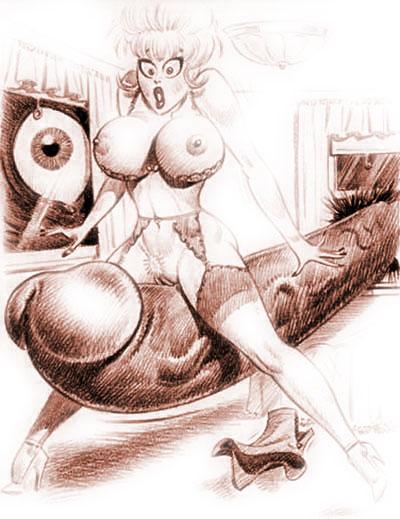 porn pics of king kong comics nude